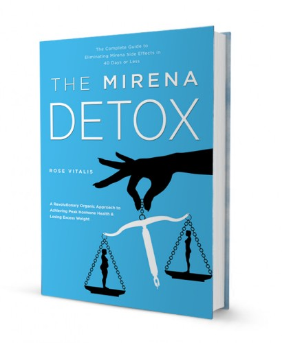 Complete Mirena Detox Program